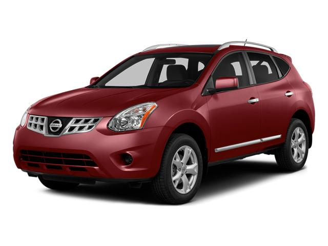 2014 Nissan Rogue Select Vehicle Photo in Plainfield, IL 60586