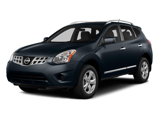 2014 Nissan Rogue Select Vehicle Photo in Tucson, AZ 85711