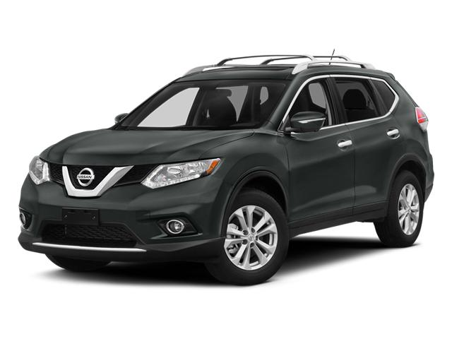 2014 Nissan Rogue Vehicle Photo in Avon, CT 06001