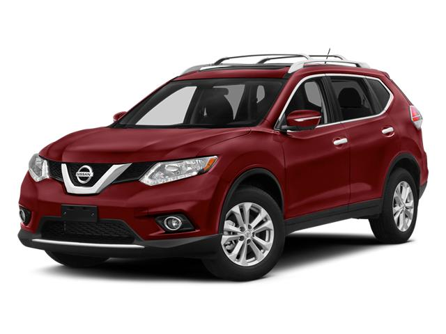 2014 Nissan Rogue Vehicle Photo in Jenkintown, PA 19046