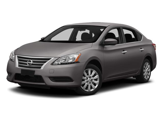 2014 Nissan Sentra Vehicle Photo in Akron, OH 44303