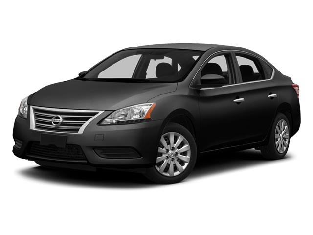 2014 Nissan Sentra Vehicle Photo in Dover, DE 19901