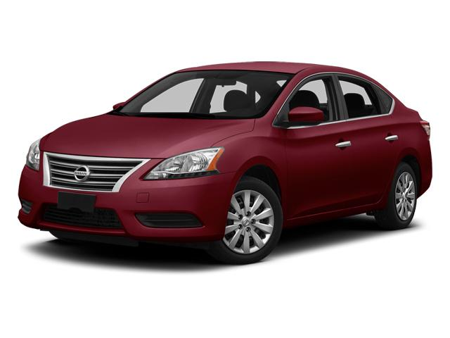 2014 Nissan Sentra Vehicle Photo in Killeen, TX 76541