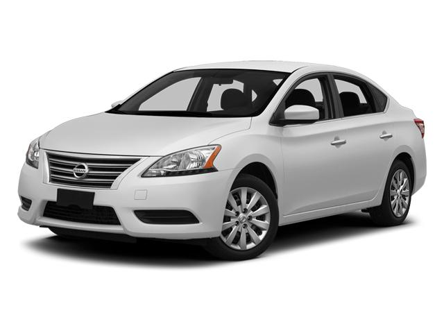 2014 Nissan Sentra Vehicle Photo in Milford, OH 45150