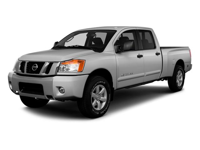 2014 Nissan Titan Vehicle Photo in Austin, TX 78759