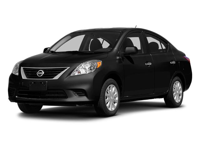 2014 Nissan Versa Vehicle Photo in Frederick, MD 21704