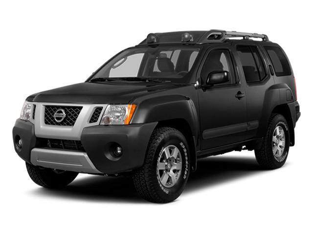 2014 Nissan Xterra Vehicle Photo in Oak Lawn, IL 60453