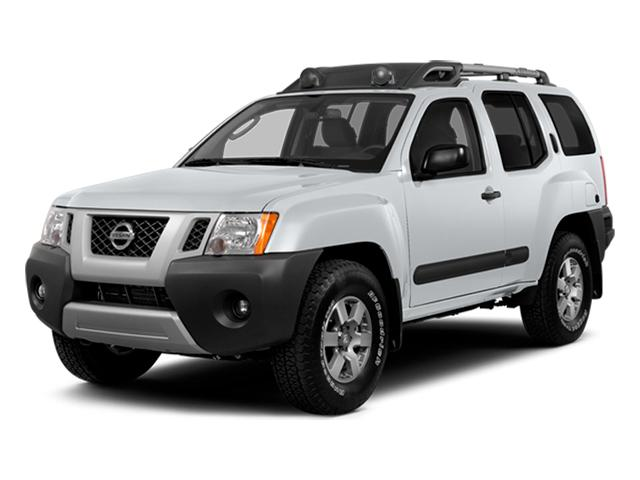 2014 Nissan Xterra Vehicle Photo in Oklahoma City, OK 73114