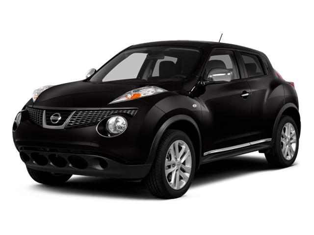 2014 Nissan JUKE Vehicle Photo in Stafford, TX 77477