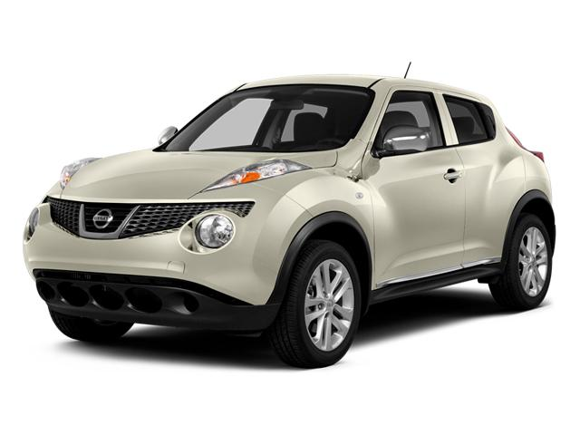 2014 Nissan JUKE Vehicle Photo in San Antonio, TX 78238