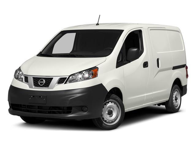 2014 Nissan NV200 Vehicle Photo in San Antonio, TX 78209