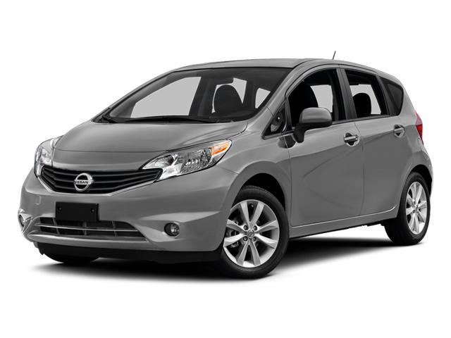 2014 Nissan Versa Note Vehicle Photo in Edinburg, TX 78539