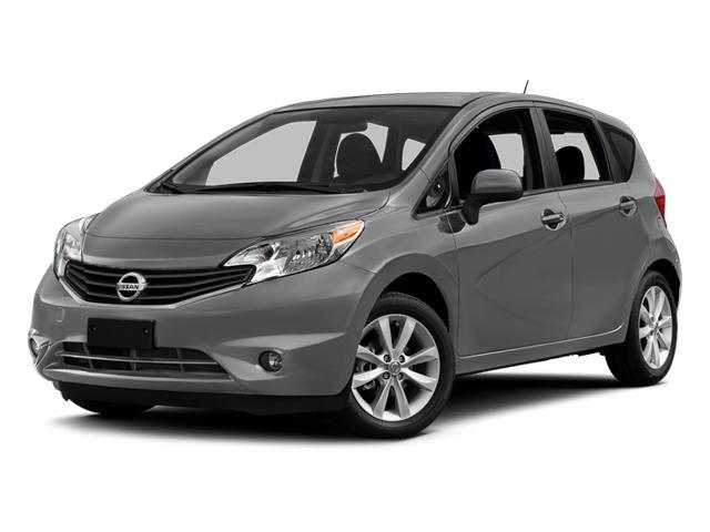 2014 Nissan Versa Note Vehicle Photo in Killeen, TX 76541