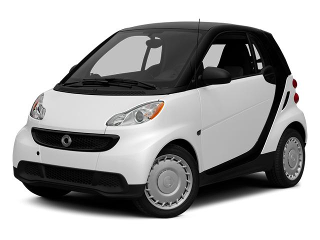 2014 smart fortwo Vehicle Photo in Denver, CO 80123