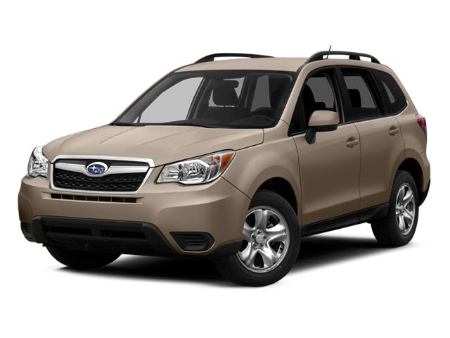 2014 Subaru Forester Vehicle Photo in Rockville, MD 20852