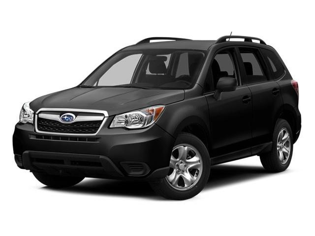 2014 Subaru Forester Vehicle Photo in La Mesa, CA 91942