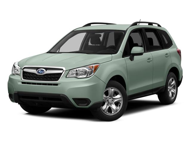 2014 Subaru Forester Vehicle Photo in Medina, OH 44256