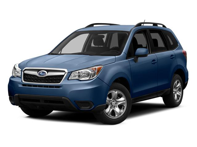 2014 Subaru Forester Vehicle Photo in Quakertown, PA 18951