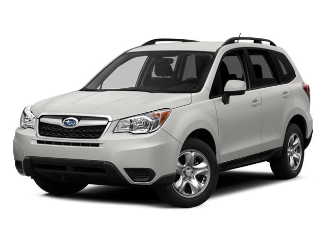 2014 Subaru Forester Vehicle Photo in Mansfield, OH 44906