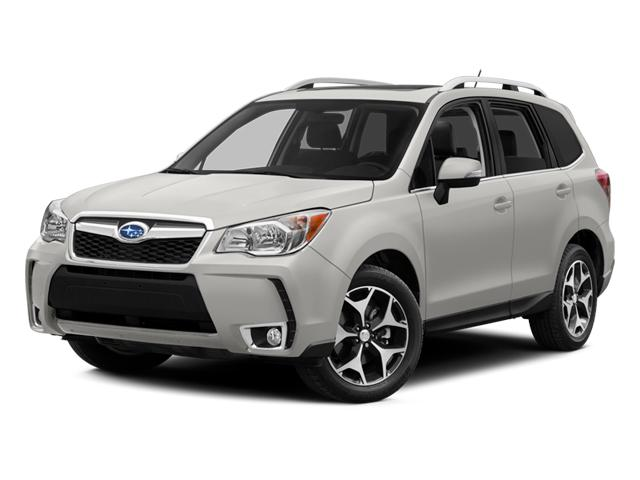 2014 Subaru Forester Vehicle Photo in Baltimore, MD 21207