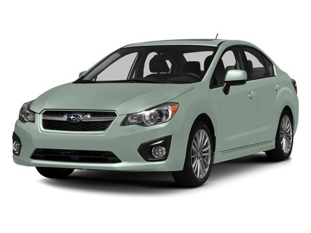 2014 Subaru Impreza Sedan Vehicle Photo in Danbury, CT 06810