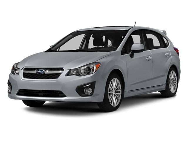 2014 Subaru Impreza Wagon Vehicle Photo in Rockford, IL 61107