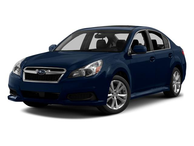 2014 Subaru Legacy Vehicle Photo in Souderton, PA 18964-1038