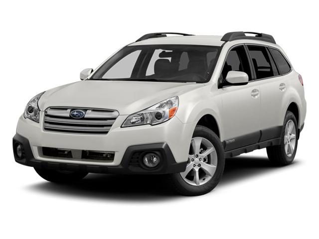 2014 Subaru Outback Vehicle Photo in Boyertown, PA 19512