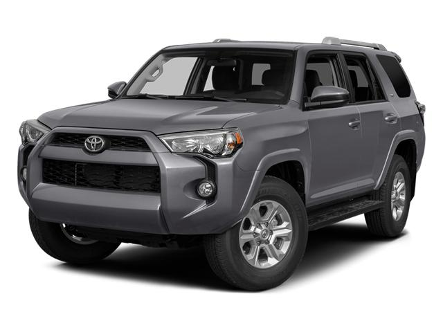 2014 Toyota 4Runner Vehicle Photo in State College, PA 16801