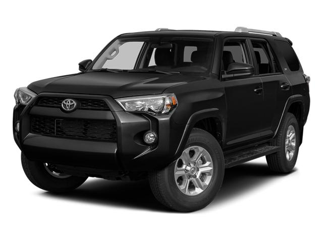 2014 Toyota 4Runner Vehicle Photo in Denver, CO 80123