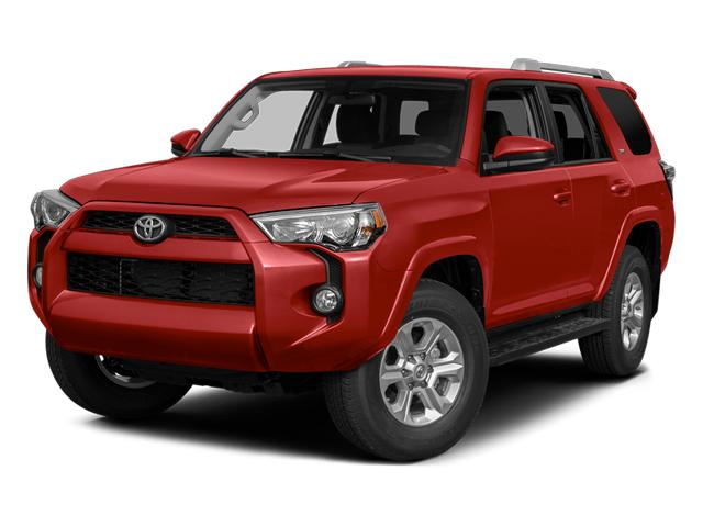 2014 Toyota 4Runner Vehicle Photo in Prince Frederick, MD 20678