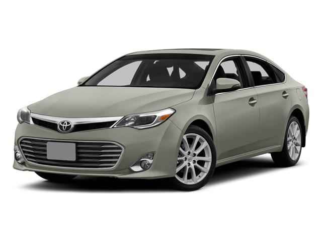 2014 Toyota Avalon Vehicle Photo in Muncy, PA 17756