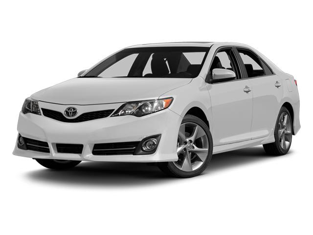 2014 Toyota Camry Vehicle Photo in Manassas, VA 20109