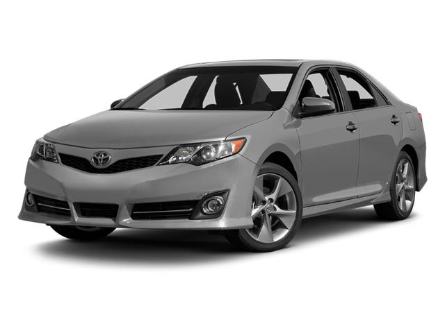 2014 Toyota Camry Vehicle Photo in Trevose, PA 19053