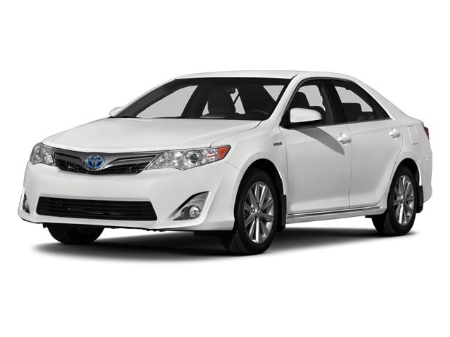 2014 Toyota Camry Hybrid Vehicle Photo in Prince Frederick, MD 20678