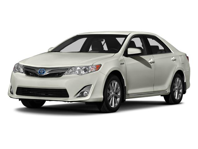 2014 Toyota Camry Hybrid Vehicle Photo in Corpus Christi, TX 78411