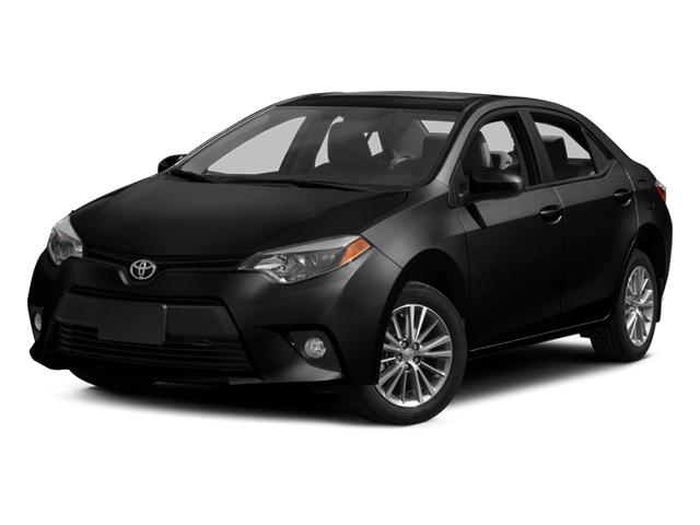 2014 Toyota Corolla Vehicle Photo in Colma, CA 94014