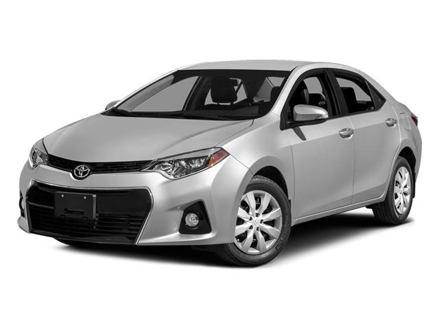 2014 Toyota Corolla Vehicle Photo in Beaufort, SC 29906