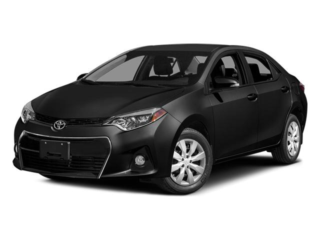 2014 Toyota Corolla Vehicle Photo in Quakertown, PA 18951