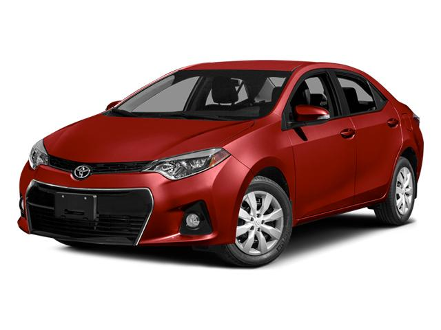 2014 Toyota Corolla Vehicle Photo in Oklahoma City , OK 73139