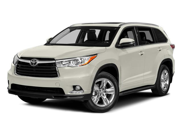 2014 Toyota Highlander Vehicle Photo in Temple, TX 76502