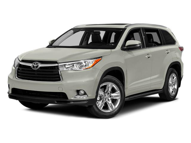 2014 Toyota Highlander Vehicle Photo in Trevose, PA 19053