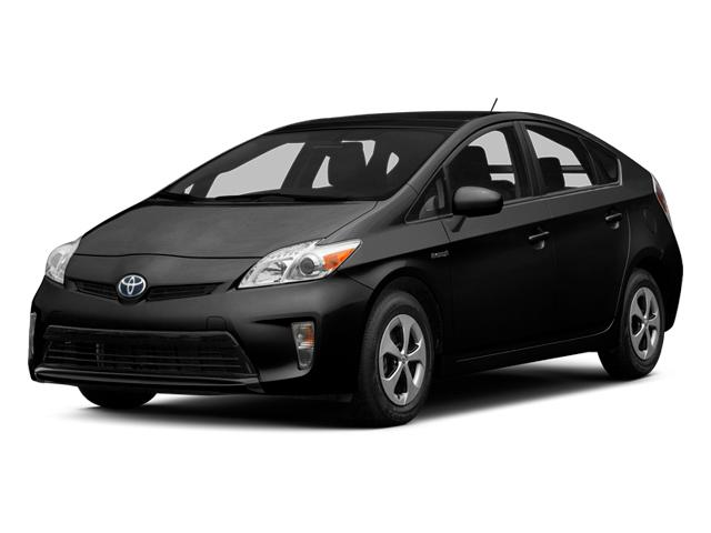 2014 Toyota Prius Vehicle Photo in Muncy, PA 17756