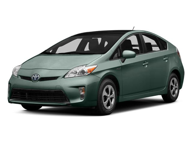 2014 Toyota Prius Vehicle Photo in Quakertown, PA 18951