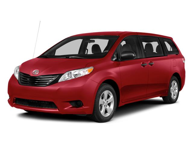 2014 Toyota Sienna Vehicle Photo in Concord, NC 28027