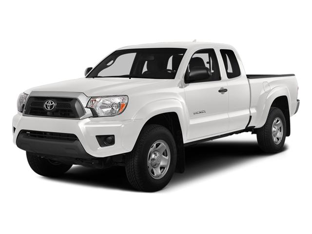2014 Toyota Tacoma Vehicle Photo in San Antonio, TX 78209