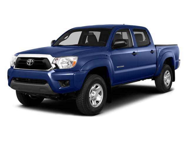2014 Toyota Tacoma Vehicle Photo in Carlisle, PA 17015