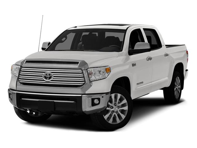 2014 Toyota Tundra 4WD Truck Vehicle Photo in San Antonio, TX 78238