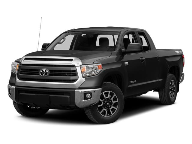 2014 Toyota Tundra 4WD Truck Vehicle Photo in Flemington, NJ 08822