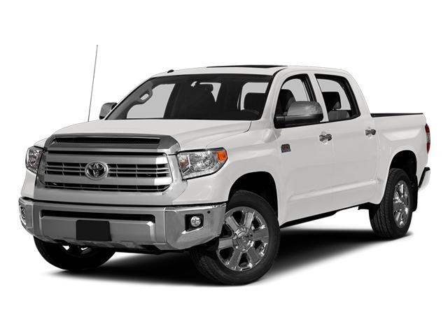 2014 Toyota Tundra 4WD Truck Vehicle Photo in Triadelphia, WV 26059